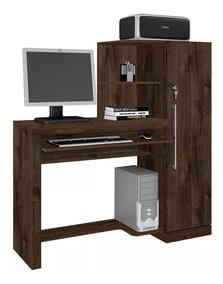 Escrivaninha Mesa Para Computador Aroeira