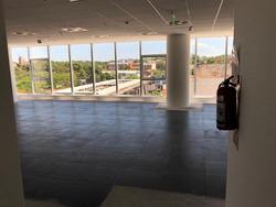 Alquilo O Vendo Oficinas Corporativas En Asunción A1624