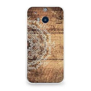 Cajas Del Teléfono Celular Casesbylorraine Htc One M8 2014