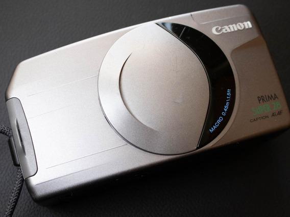 Câmera Fotográfica Analógica Prima Super 28