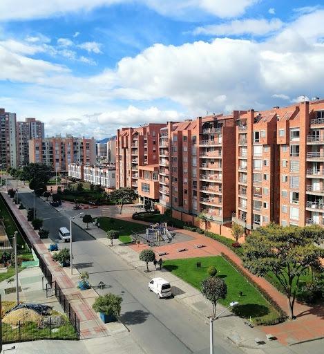 Apartamento En Venta Colina Campestre 532-3056