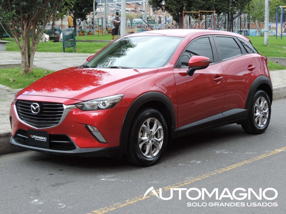Mazda Cx-3 Touring At