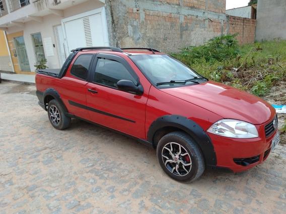 Fiat Strada 1.4 Fire Ce Flex 2p 2011