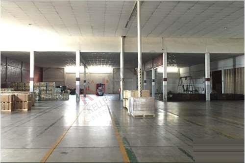 Bodega En Renta, Zona Comercial, Plaza Jumbo, Torreón, Coah.