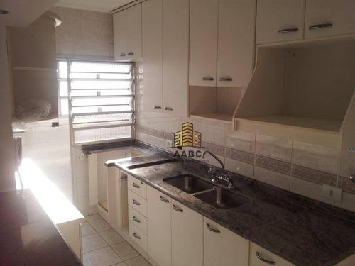 Imagem 1 de 15 de Apartamento À Venda, 65 M² Por R$ 680.000,00 - Vila Clementino - São Paulo/sp - Ap0995