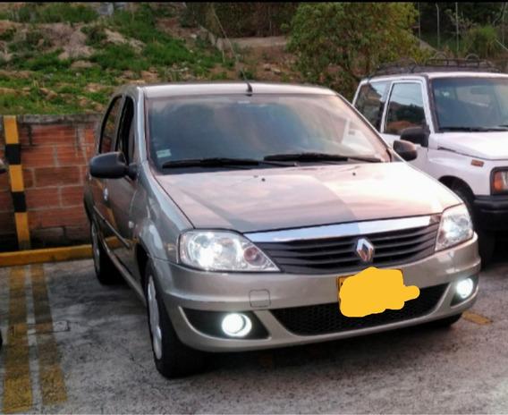 Renault Logan Expresión Full Equip