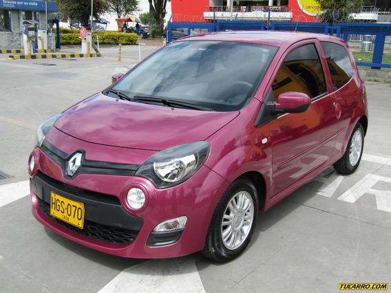 Renault Twingo Ii Nuevo Twingo
