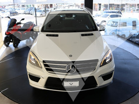Mercedes Benz Clase Ml 63 Amg