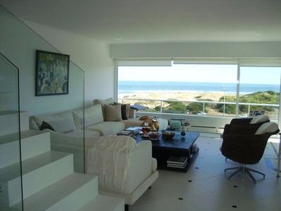 Exclusivo Triplex En Punta Del Este Parada 32 Playa Brava