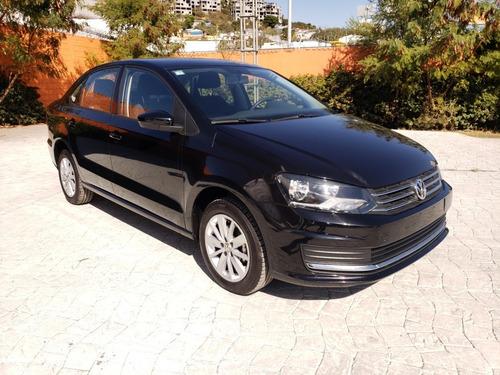 Volkswagen Vento 1.6 Confortline At