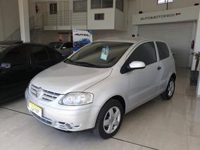 Volkswagen Fox 1.6 Comfortline Full 2007 / Financio