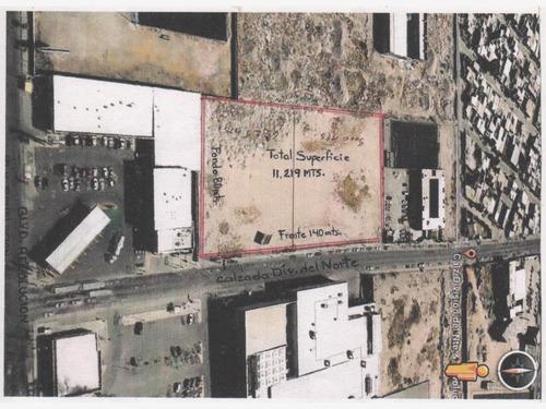 Imagen 1 de 1 de Terreno En Venta En Division Del Norte