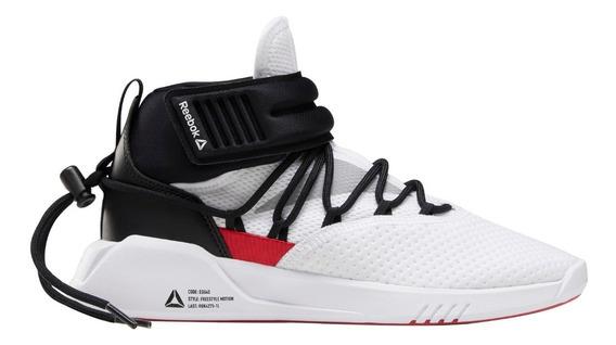Zapatillas Reebok Freestyle Motion Bla/neg De Mujer
