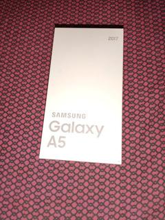 Celular Samsung Galaxy A520f A5