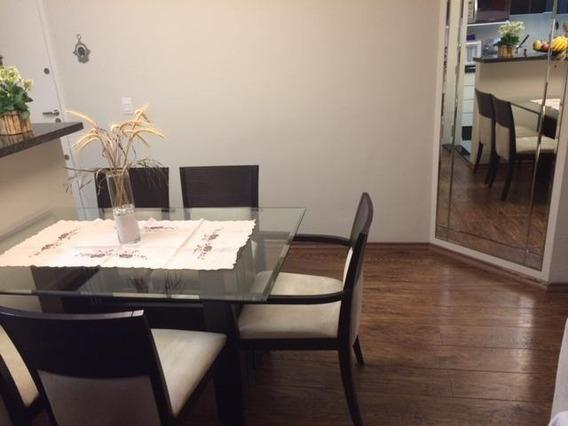 Apartamento Em Belém, São Paulo/sp De 49m² 2 Quartos À Venda Por R$ 395.000,00 - Ap90621
