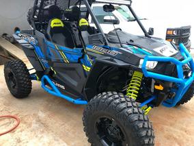 Rzr Xp 1000 Eps Connected Rider Gps Camara Trasera Y Frontal