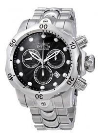 Relógio Masculino Invicta Venom 25902 Casual Aço Importado