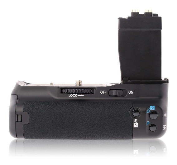 Grip Bateria Canon T2i T3i T4i T5i