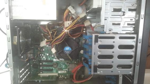 Servidor Supermicro Xeon 2.4 Ghz 4 Gb Ram