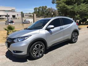 Honda Hr-v Extra Full Cuero