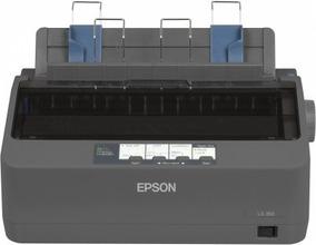 2081 Imp. Epson Lx-350 Usb Paralela (c11cc24001) 110v