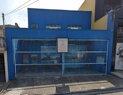 Galpão Vila Formosa Zona Leste Sp Venda
