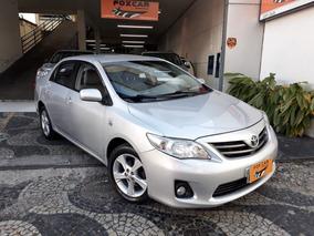 Corolla 2013 Xli 1,8 Aut 2013