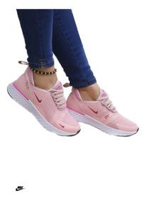 376955f78 Tenis Mujer Nike Air Max 270 Zapatillas Dama 100% Garantizas
