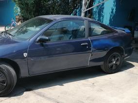 Chevrolet Cavalier Coupé Sport Mt 2001