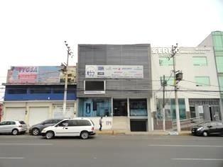 Edificio De Oficinas Con Local En Venta, Tlalnepantla.