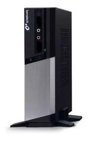 Computador Rc-8300 Dual Core 2gb 320gb Hdmi Lote 4 Unidades