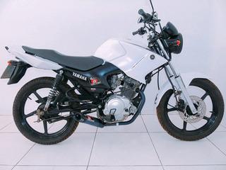 Escapamento Disarsz Yamaha Ybr 125 Factor 2008-2016