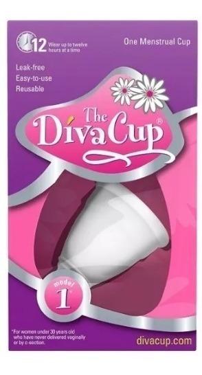 Copa Menstrual The Divacup Original
