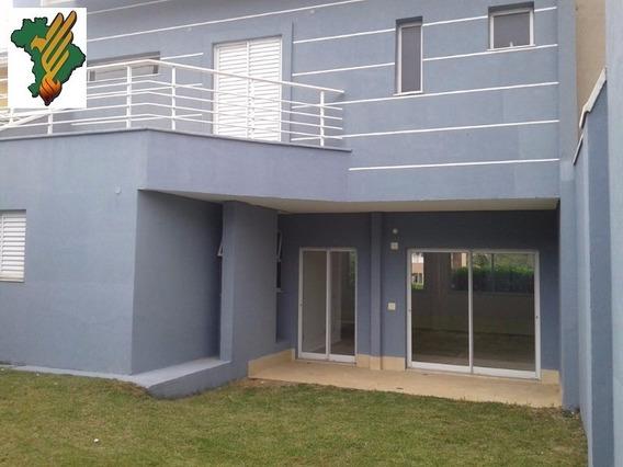 Casa Para Venda, 4 Dormitórios - Ca00096 - 4820606