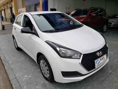Hyundai Hb20 Unique 1.0, Ohs6914