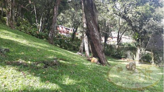 Terreno Para Venda Em Campos Do Jordão, Jardim Manancial - 291