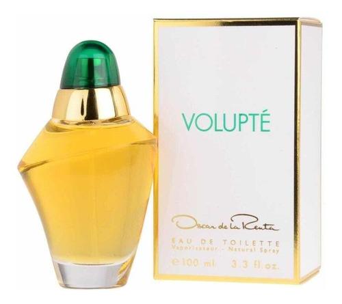 Perfume Oscar De La Renta Volupte Origi - L a $1130