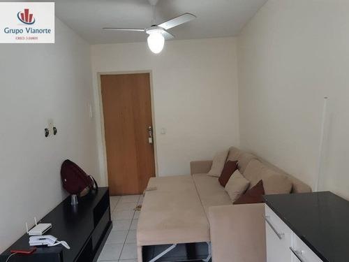 Apartamento A Venda No Bairro Vila Amélia Em São Paulo - - L4892-1