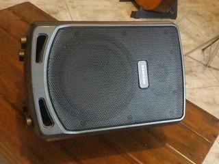 Ampli Guitarra/piano(samson Xp360b/portable)