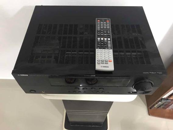 Receiver Yamaha Rx-v565