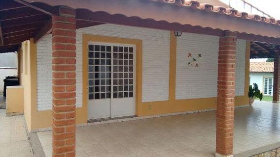 Chácara Residencial À Venda, Condomínio Santa Inês, Itu - Ch0015. - Ch0015