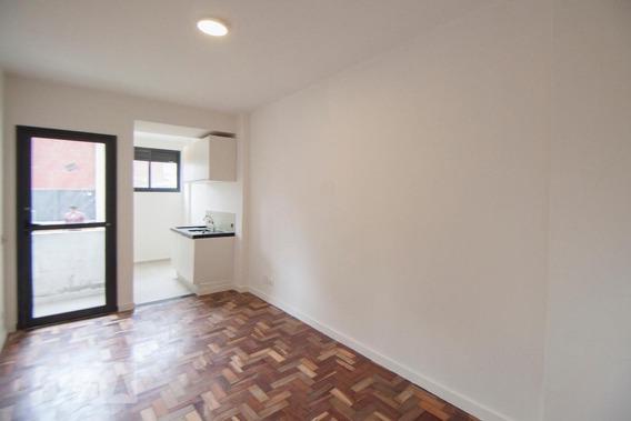 Apartamento Para Aluguel - Bela Vista, 1 Quarto, 42 - 893002716