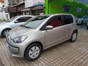 Volkswagen Up! 1.0 Move Up! 75cv 5 P 2016
