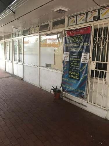 Local En Venta En Santa Fe, Álvaro Obregón.