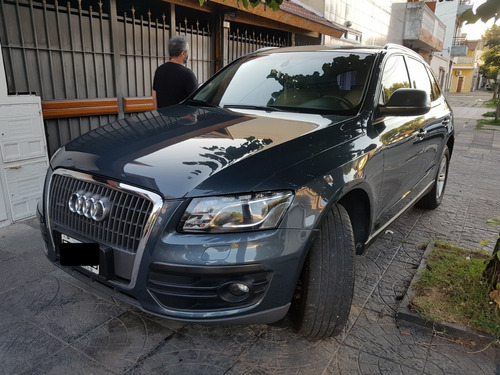 Audi Q5 2010 Impecable,unica De Verdad!! Titular Particular