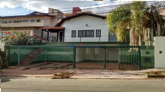 Casa Para Aluguel Em Jardim Guarani - Ca270686