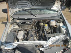 Volkswagen Gol 2004 En Desarme