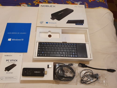 Mini Pc Noblex Stick, Intel