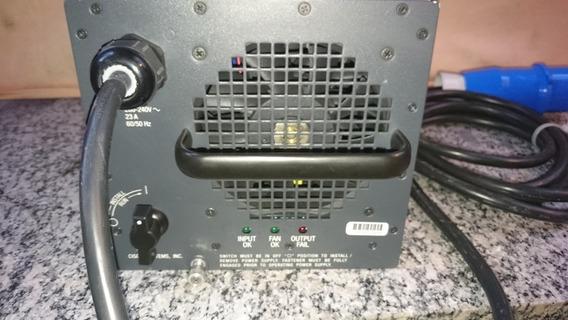 Fonte Ac Para Switch Cisco 6500 6509 6513 Ws-aps-161