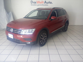 Volkswagen Tiguan 1.4 Comfortline Plus At 511 Vi